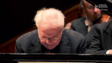 Ax: Mozart: Klavierkonzert KV 466