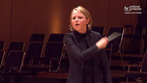 Bacewicz: Konzert für Streichorchester