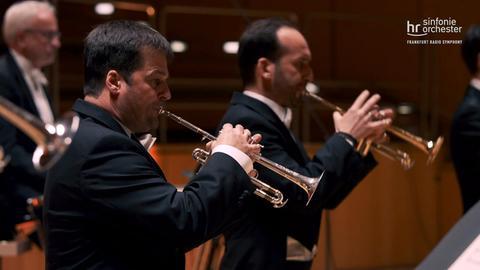 J. S. Bach: 4. Orchestersuite