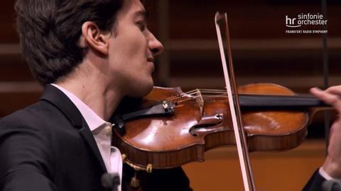 Bartók: 2. Rhapsodie