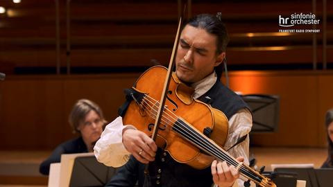 Boccherini: 7. Cellokonzert