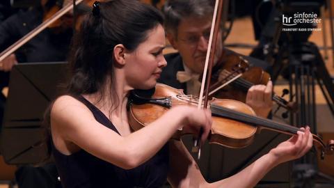 Bruch: 1. Violinkonzert