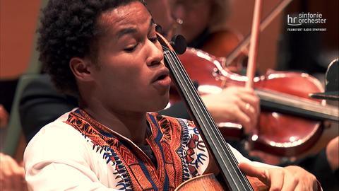 Elgar - Cellokonzert