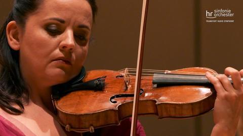 Haydn: Violinkonzert C-Dur