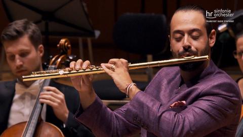 Jolivet: Flötenkonzert