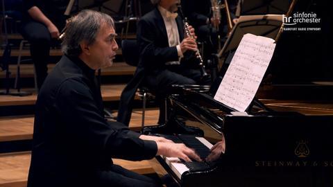 Messiaen: Couleurs de la Cité céleste