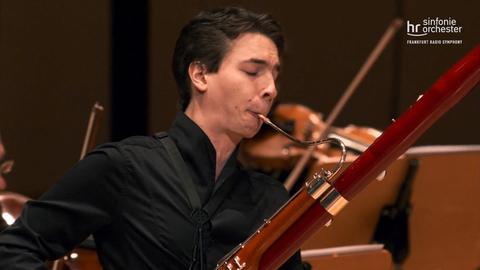 Mozart: Fagottkonzert