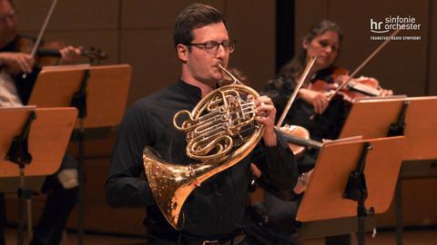 Mozart: 4. Hornkonzert