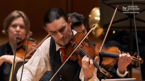 Mozart: Violinkonzert KV 207
