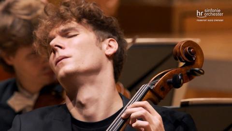 Saint-Saens: Cellokonzert