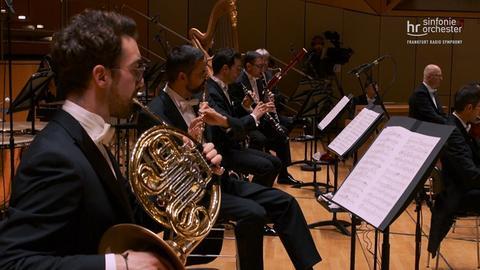 Schreker: Kammersinfonie