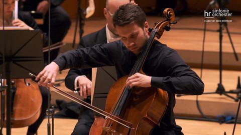 Schumann: Cellokonzert