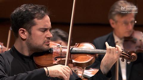 Vasks: Violinkonzert