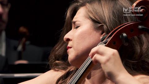 Weilerstein: Bach: Sarabande