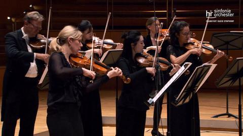 Brioschi: Sinfonia D-Dur