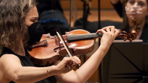 Dvořák: Violinkonzert