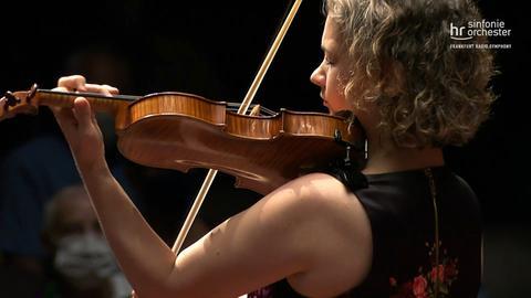 Ginastera: Violinkonzert