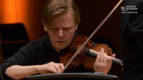 Lindberg: 1. Violinkonzert