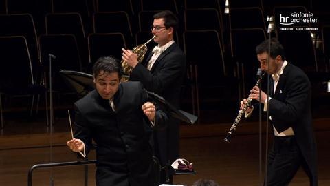 Mozart: Sinfonia concertante KV 297b