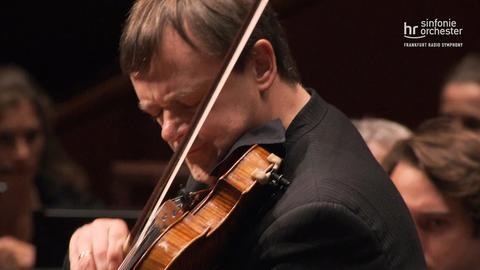 Berg: Violinkonzert