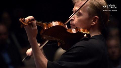 Dessner: Violinkonzert