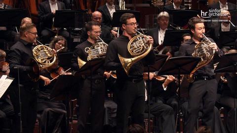 Schumann: Konzertstück für 4 Hörner und Orchester