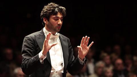 Afkham: Schostakowitsch: 5. Sinfonie