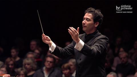 AOE: Brahms: 3. Sinfonie