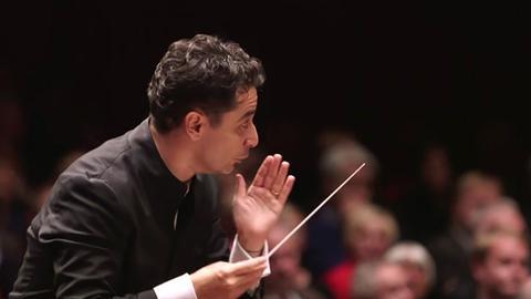 AOE: Strauss: Alpensinfonie