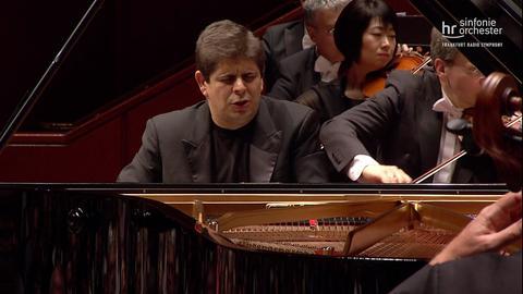 Perianes: Beethoven: 4. Klavierkonzert