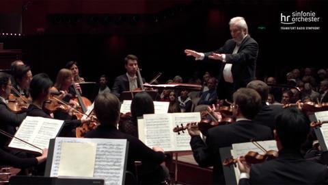Eötvös: Dialoge mit Mozart