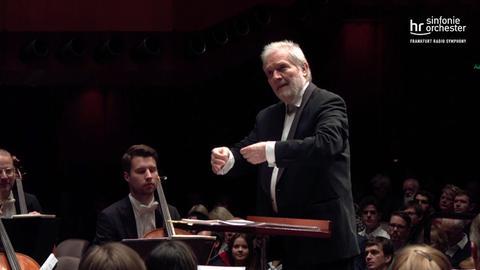 Eötvös: Reger: Mozart-Variationen