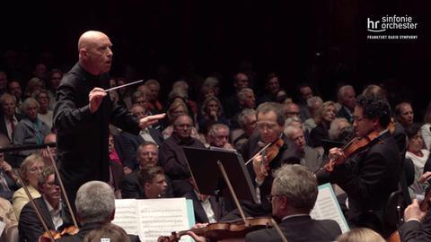 Eschenbach: Brahms: Klavierquartett