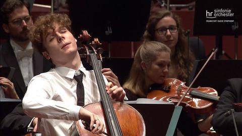 Eschenbach: Haydn: 1. Cellokonzert