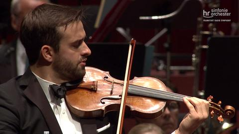 Eschenbach: Korngold: Violinkonzert