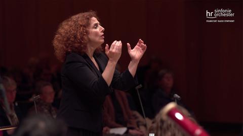 Haïm: Händel: How strange