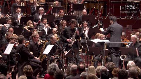 AOE: Marsalis-Swing Symphony