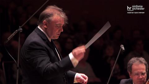 Martín_Jaime: Sibelius: 3. Sinfonie