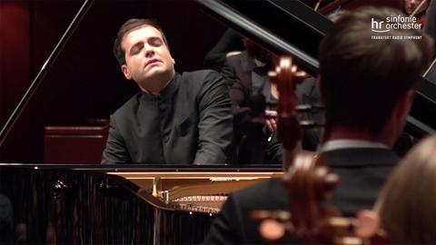 Piemontesi: Liszt: 2. Klavierkonzert