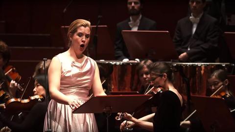 Herreweghe: Schumann: Paradies und die Peri