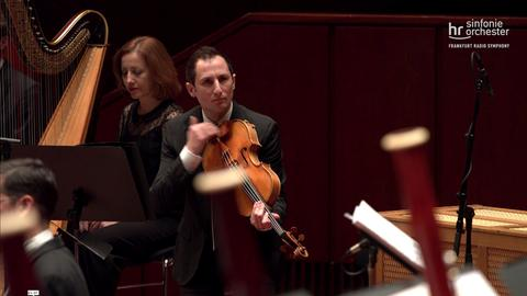Tamestit: Widmann: Viola Concerto