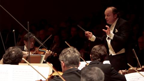 Leleux:  Mozart: Sinfonie g-Moll KV 183