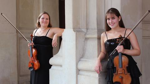 Atlantic String Duo