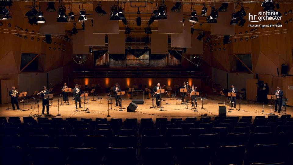 Livestream: Antares-Fledermaus-Hornkonzert