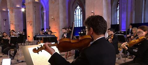 Benefizkonzert: Rheingau Musik Festival