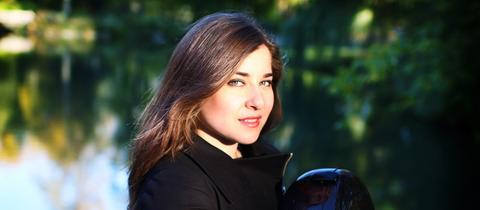 Alisa Weilerstein