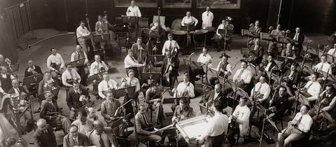 Bilder-Galerie-Orchester-Startbild