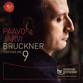 CD Bruckner: 9. Sinfonie
