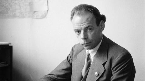 Otto Frickhoeffer