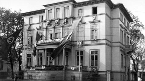 Reichssender Frankfurt